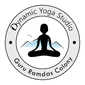 Dynamic Yoga Studio - Guru Ramdas Colony